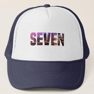 SEVEN Baseball Cap