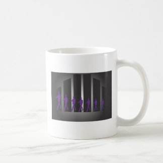 Seven Businesses Men Mugs