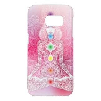 Seven Chakras Pink lady