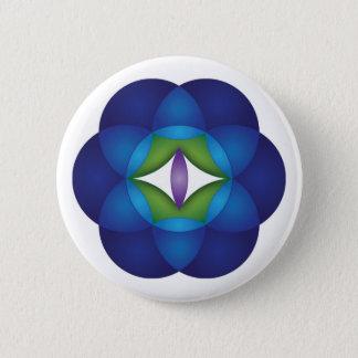 Seven Circles Band Button