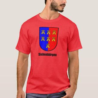 "Seven-citizen Saxonia ""Transylvania "" T-Shirt"
