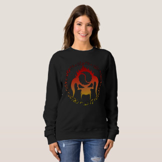 Seven deadly sins basic sweatshirt