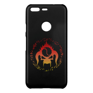 Seven deadly sins Google Pixel Clearly™ Deflector Uncommon Google Pixel Case