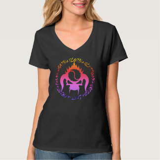 Seven deadly sins Women's T-Shirt