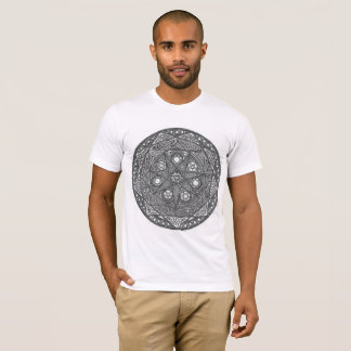 Seven, Eight, Nine, Star T-Shirt