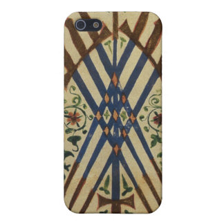Seven of Swords Tarot Card Case For The iPhone 5