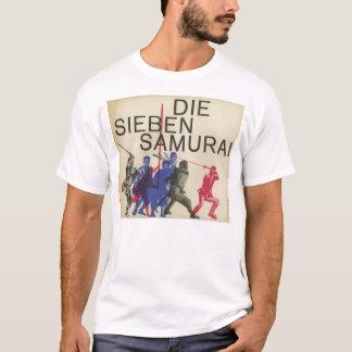 SEVEN SAMURAI T-Shirt