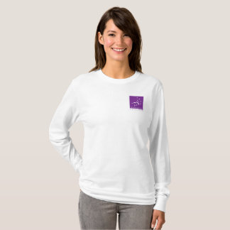 Seven Sisters Together Long Sleeve T T-Shirt