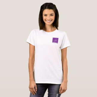 Seven Sisters Together Square Logo Shirt