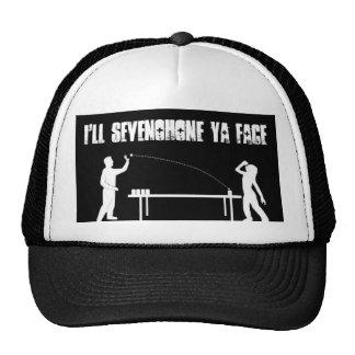 SevenohOne Cap