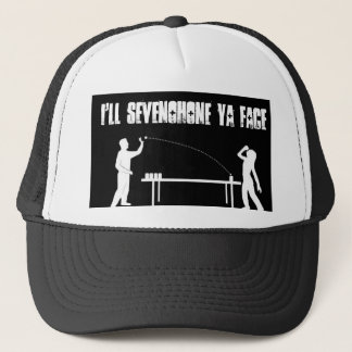 SevenohOne Trucker Hat