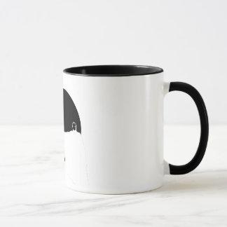 Seventh Seal - mug.