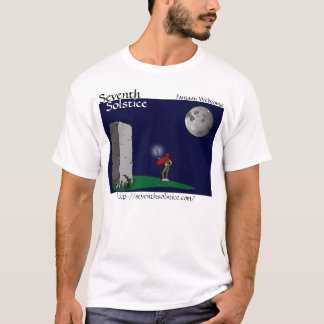 Seventh Solstice Splash Shirt
