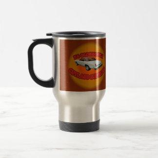 Seventy Four Cutlass Supreme Mug. Travel Mug