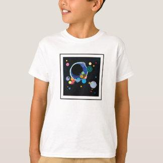 Several Circles by Wassily Kandinsky T-Shirt