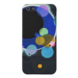 Several Circles Covers For iPhone 5