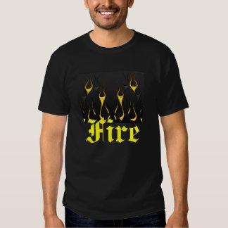 Several T Shirts