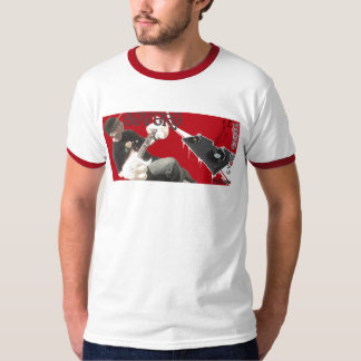 Severe T-shirt