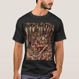 severe-torture-1, blackbonesetter T-Shirt