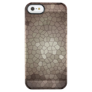 Severina (Brazil theme) Iphone marries Clear iPhone SE/5/5s Case