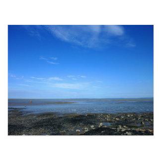 Severn Estuary at Penarth II Postcards