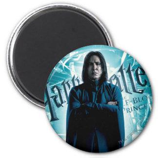 Severus Snape HPE6 1 Magnet
