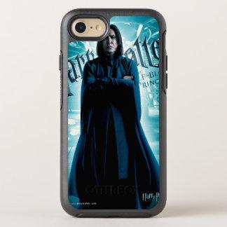 Severus Snape HPE6 1 OtterBox Symmetry iPhone 8/7 Case