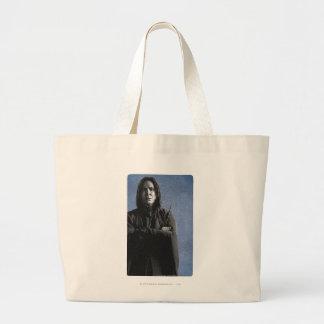 Severus Snape Tote Bag