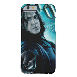 Severus Snape With Death Eaters 1 Barely There iPhone 6 Case