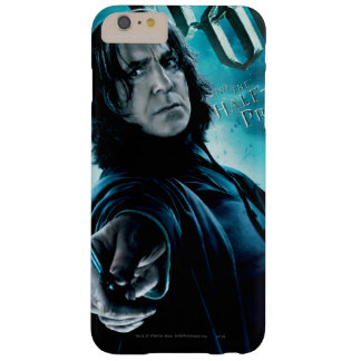 Severus Snape With Death Eaters 1 Barely There iPhone 6 Plus Case
