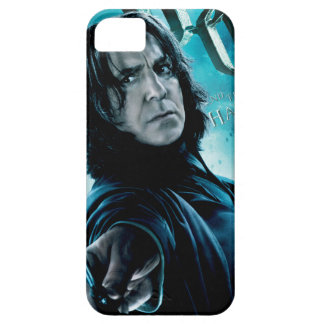 Severus Snape With Death Eaters 1 Case For The iPhone 5