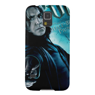 Severus Snape With Death Eaters 1 Galaxy S5 Cases