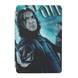 Severus Snape With Death Eaters 1 iPad Mini Cover