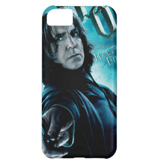 Severus Snape With Death Eaters 1 iPhone 5C Case