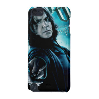 Severus Snape With Death Eaters 1 iPod Touch 5G Cover