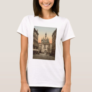 Sevigne Gate, Bordeaux, France T-Shirt