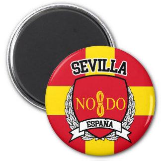 Sevilla Magnet