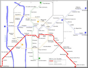 Gmp Subway Map.Metro Map Gifts On Zazzle Au