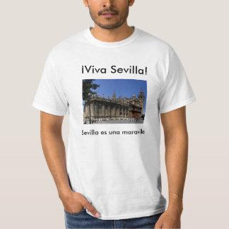 Seville - Model 1 T-Shirt