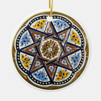 Seville ornament