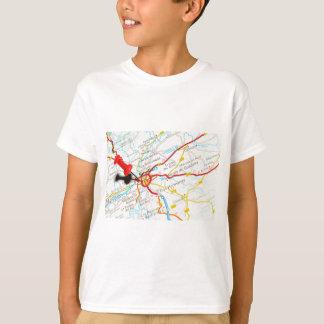 Seville, Sevilla, Spain T-Shirt