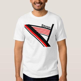 Sevon Red T-shirt