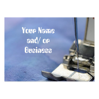 Sew Good! Pack Of Chubby Business Cards