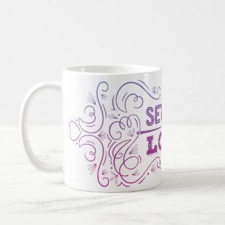 Sew in Love Mug