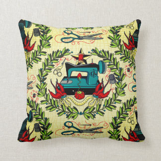 Sew Perfect Cushion