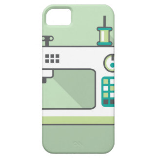 Sewing Machine Barely There iPhone 5 Case