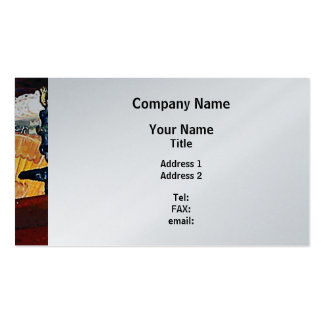 Sewing Machine For Sale - Platinum Finish Business Cards