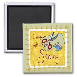 Sewing Magnet (sage)