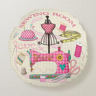 Sewing Room cushion