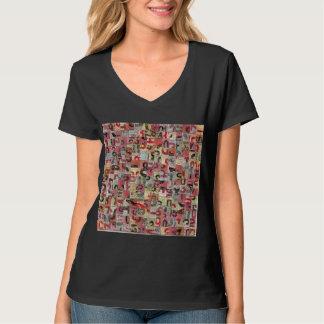 sewn2 Gils Vneck T-Shirt